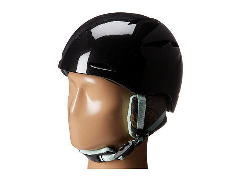 Anon - Keira (Black) Snow/Ski/Adventure Helmet
