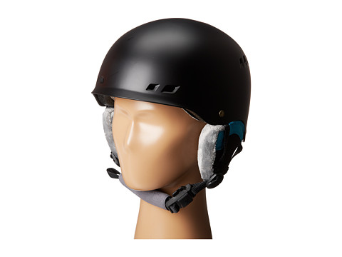 Anon - Wren (Black 2) Snow/Ski/Adventure Helmet