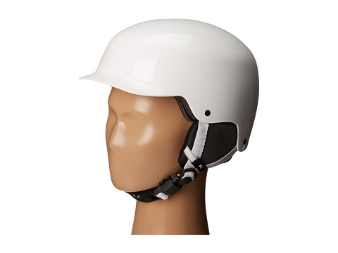 Anon - Scout (White) Snow/Ski/Adventure Helmet