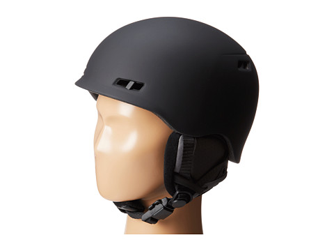Anon - Rodan (Black 2) Snow/Ski/Adventure Helmet