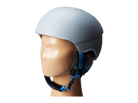 Anon - Helo (Gray) Snow/Ski/Adventure Helmet