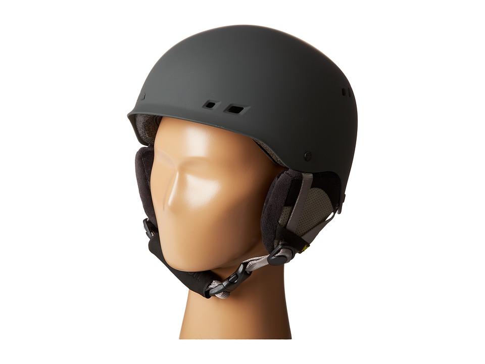 Anon - Talan (Slate) Snow/Ski/Adventure Helmet