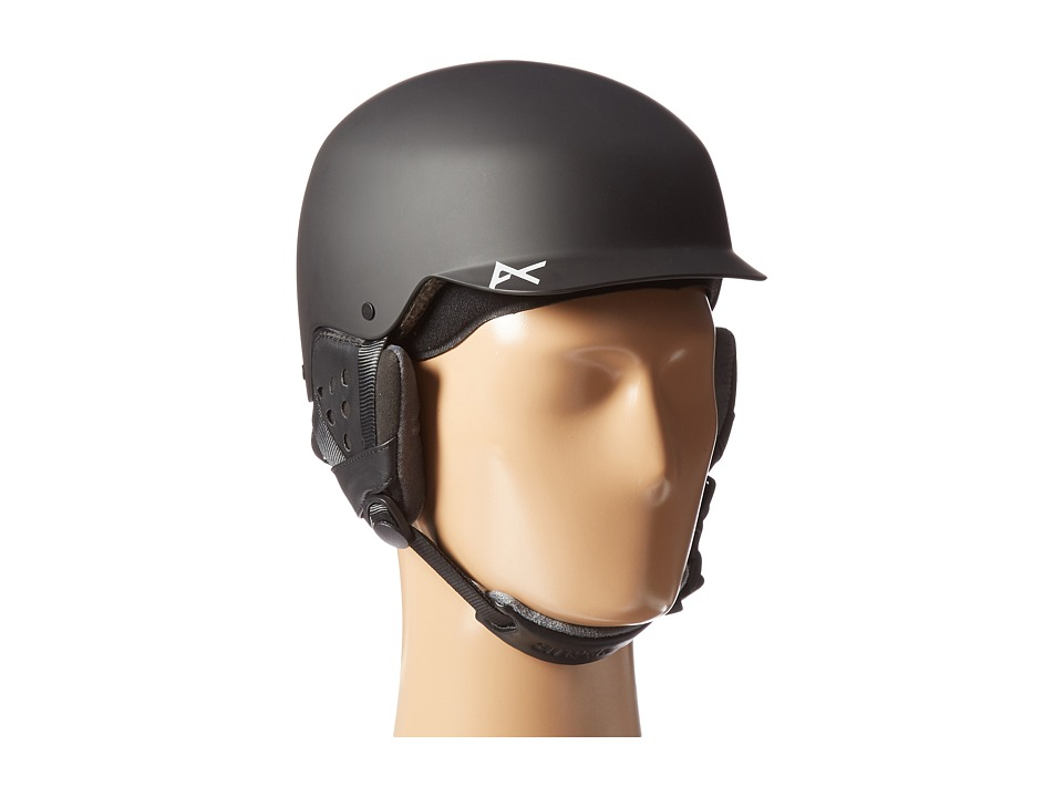 Anon - Blitz (Black 2) Snow/Ski/Adventure Helmet
