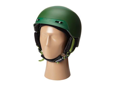 Anon - Nelson (Grasshole) Snow/Ski/Adventure Helmet