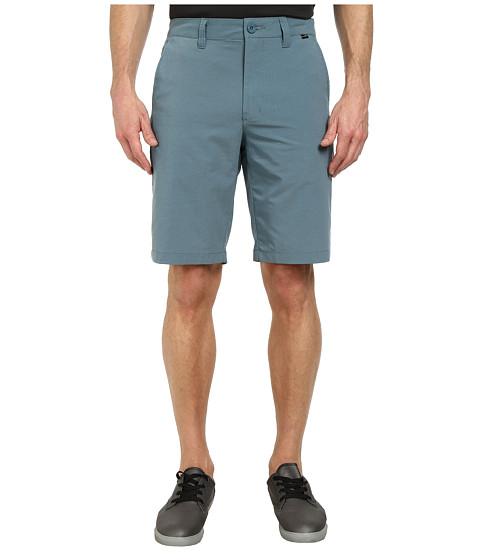 TravisMathew - Hefner Short (Celestial) Men's Shorts
