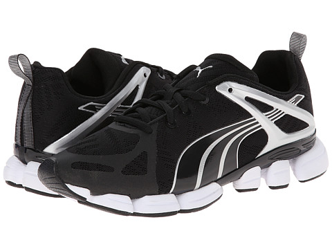 PUMA - Formlite S HY (Black) Women's Shoes