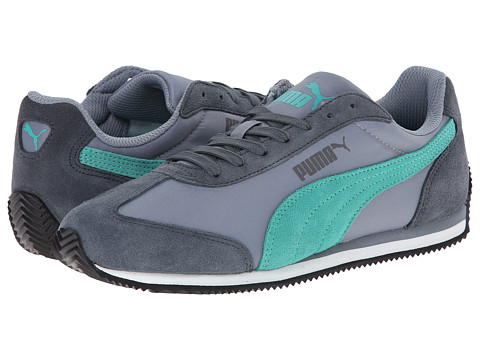PUMA - Rio Speed NL (Tradewinds/Turbulence/Pool) Women's Shoes