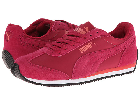 PUMA - Rio Speed NL (Cerise/Dubarry) Women's Shoes