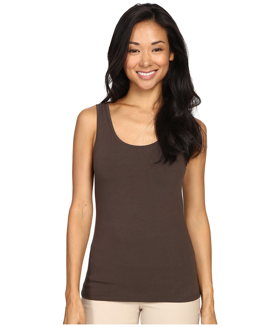 NIC+ZOE - Perfect Tank (River Rock) Women's Sleeveless