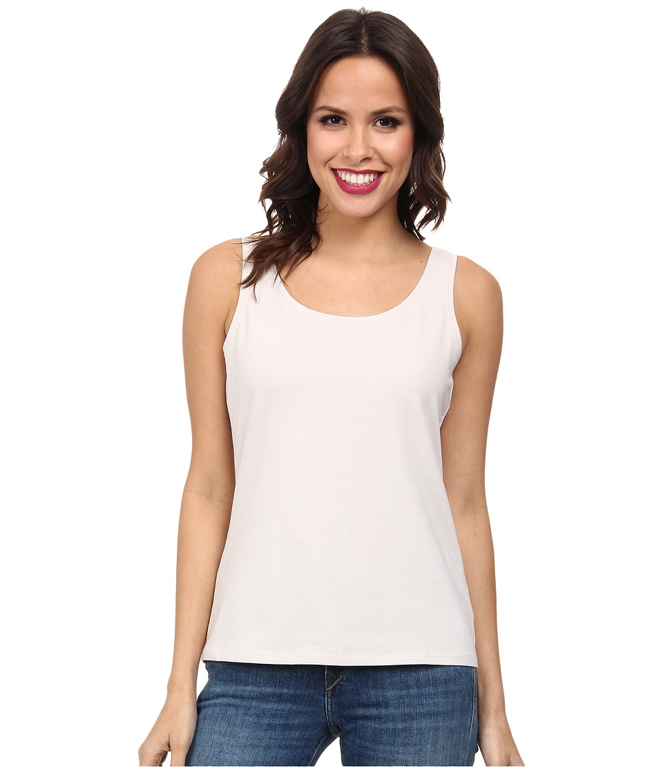 NIC+ZOE - Perfect Tank (Powder) Women's Sleeveless