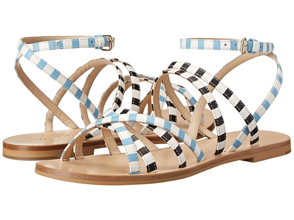 See by Chloe - SB24050 (Nappa Stripes Lamb) Women