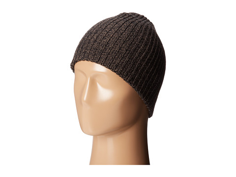 RVCA - Based Beanie (Dark Charcoal) Beanies