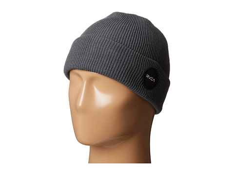 RVCA - Motors Beanie (Pavement) Beanies