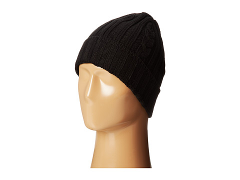 RVCA - Post Beanie (Black) Beanies