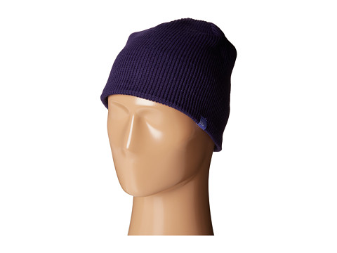 BULA - Short Beanie (Blue Berry) Beanies