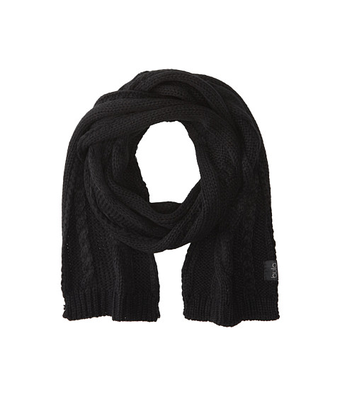 BULA - Lulu Scarf (Black) Scarves