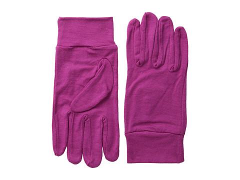 BULA - Tempest Glove Liner (Claret) Extreme Cold Weather Gloves