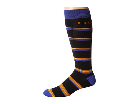 BULA - Branded Socks (Grass Plaid) Crew Cut Socks Shoes
