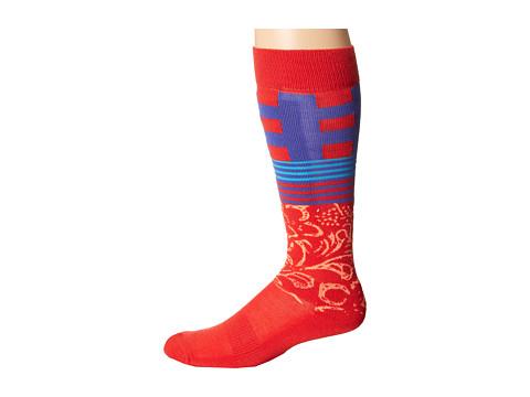 BULA - Combo Socks (Camoca Combo) Crew Cut Socks Shoes