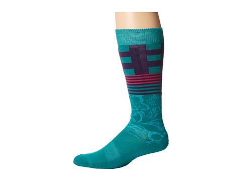 BULA - Combo Socks (Camotea) Crew Cut Socks Shoes