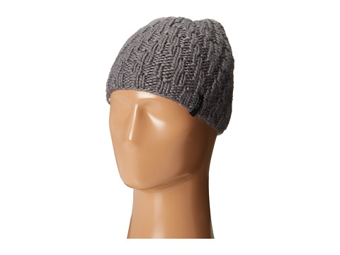 BULA - Mia Beanie (Heather Grey) Beanies