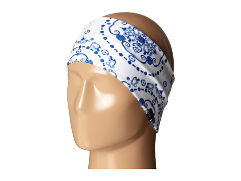 BULA - Peace Printed (Blue Holland) Knit Hats