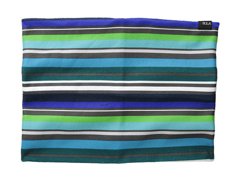 BULA - Hiphop Printed (Blue Lines) Scarves