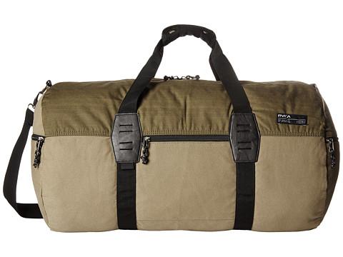 RVCA - National Duffel (Tarmac) Duffel Bags