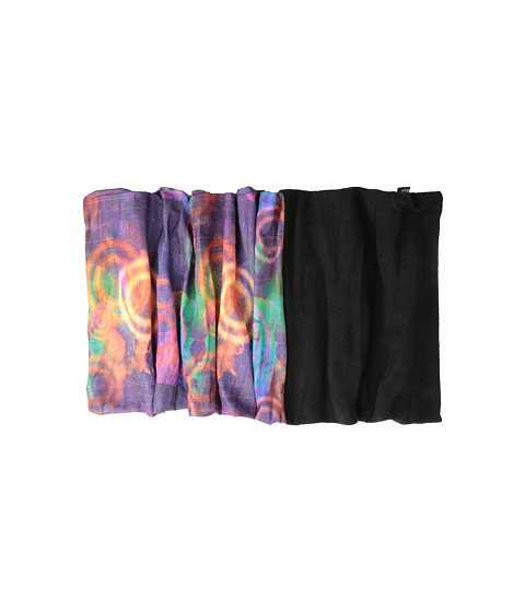 BULA - Fury Tube (Spiral Map) Scarves