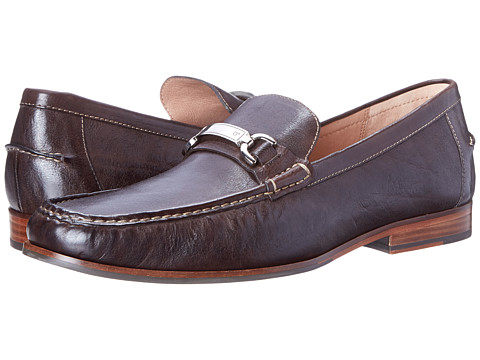 Donald J Pliner - Noris (Expresso) Men's Shoes
