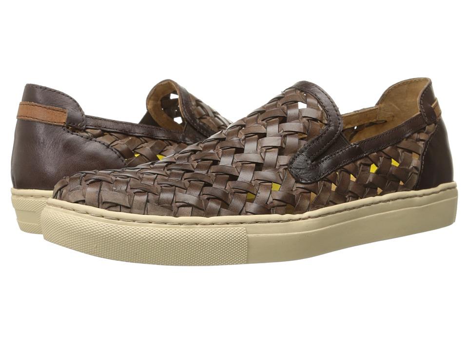 Donald J Pliner - Karter (Expresso) Men's Shoes
