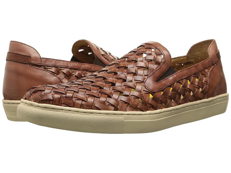 Donald J Pliner - Karter (Saddle) Men's Shoes