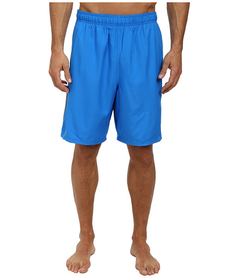Nike - Core Pulse 9 Volley Short (Photo Blue) Men's Swimwear