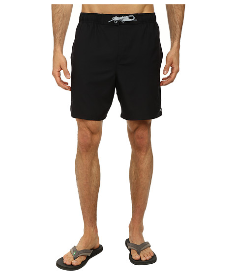 Nike - Core Envince 7 Volley Short (Black) Men