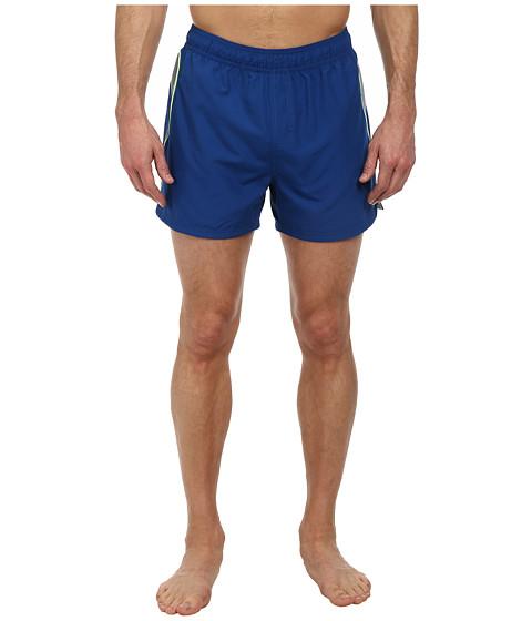 Nike - Racer 4 Volley Short (Gym Blue) Men