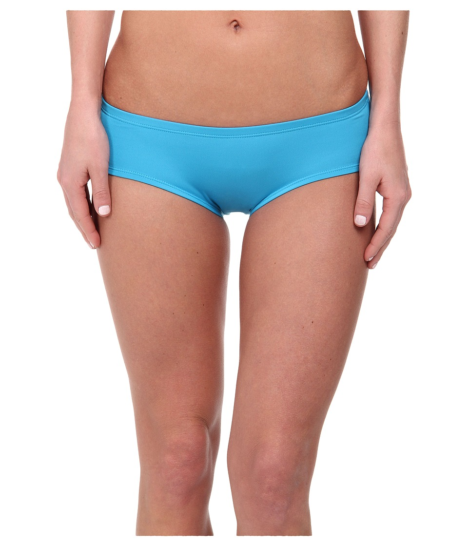 Nike Solid Remix Hipster (Blue Lagoon) Women