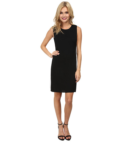 Bailey 44 - Domino Dress (Black/White) Women's Dress