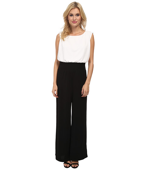 Bailey 44 - Codeword Jumpsuit (White) Women