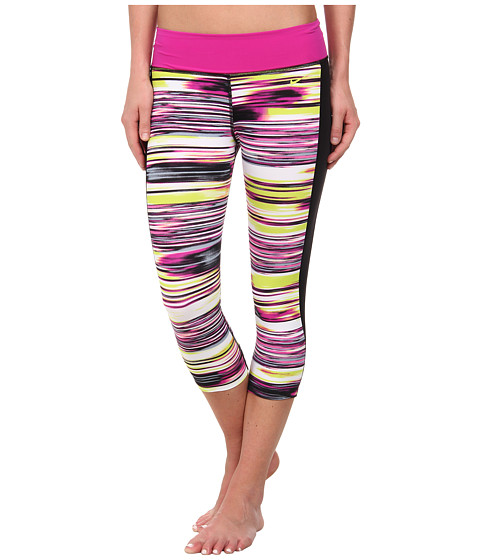 Nike - Solar Wind Hydro Capri (Fuchsia Flash) Women