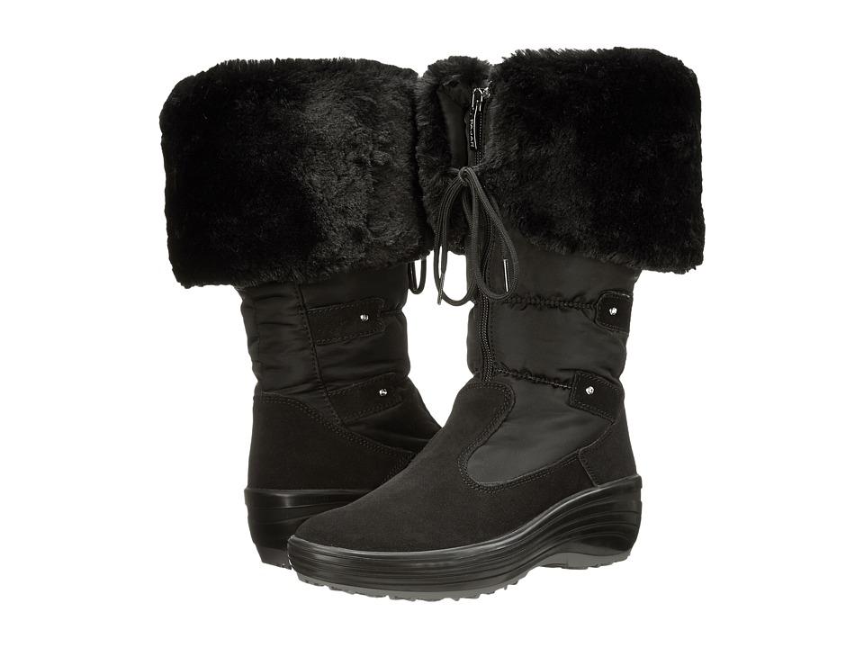 Pajar CANADA - Mia (Black) Women's Boots
