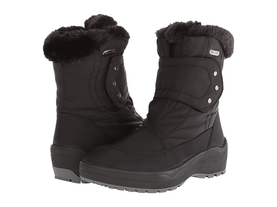 Pajar CANADA - Moscou-2 (Black) Women's Boots