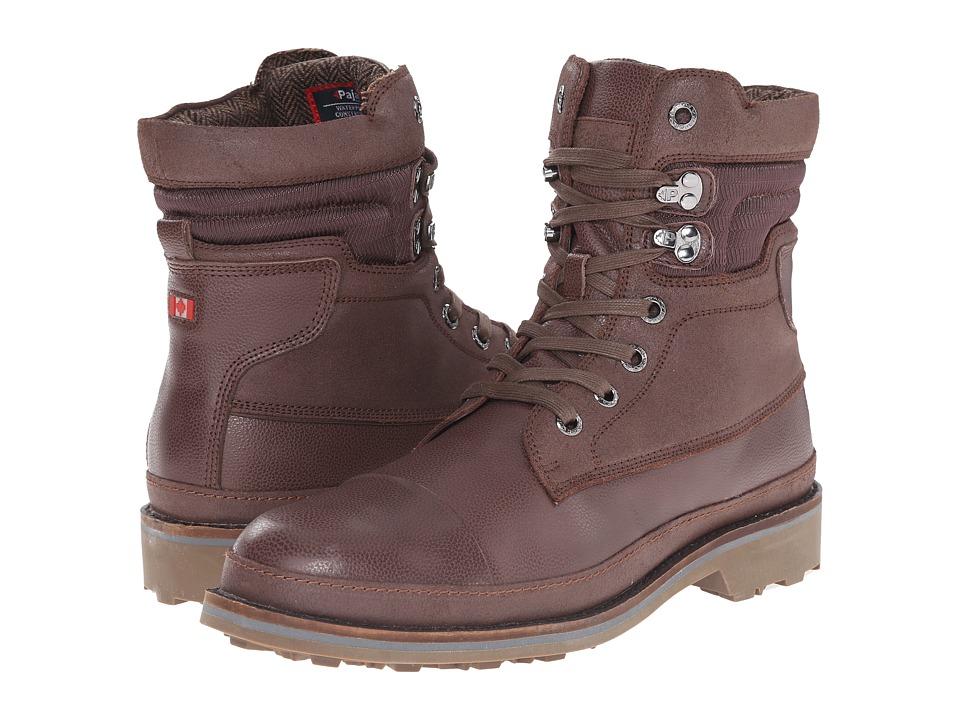 Pajar CANADA - Earl (Dk Brown) Men's Boots