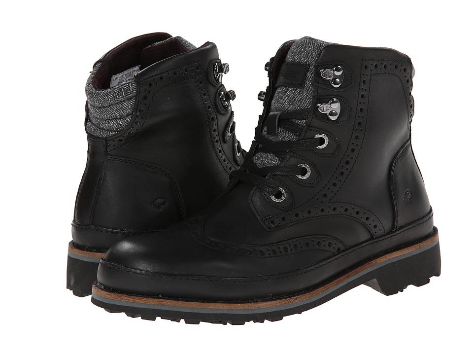 Pajar CANADA - Evan (Black) Men's Boots