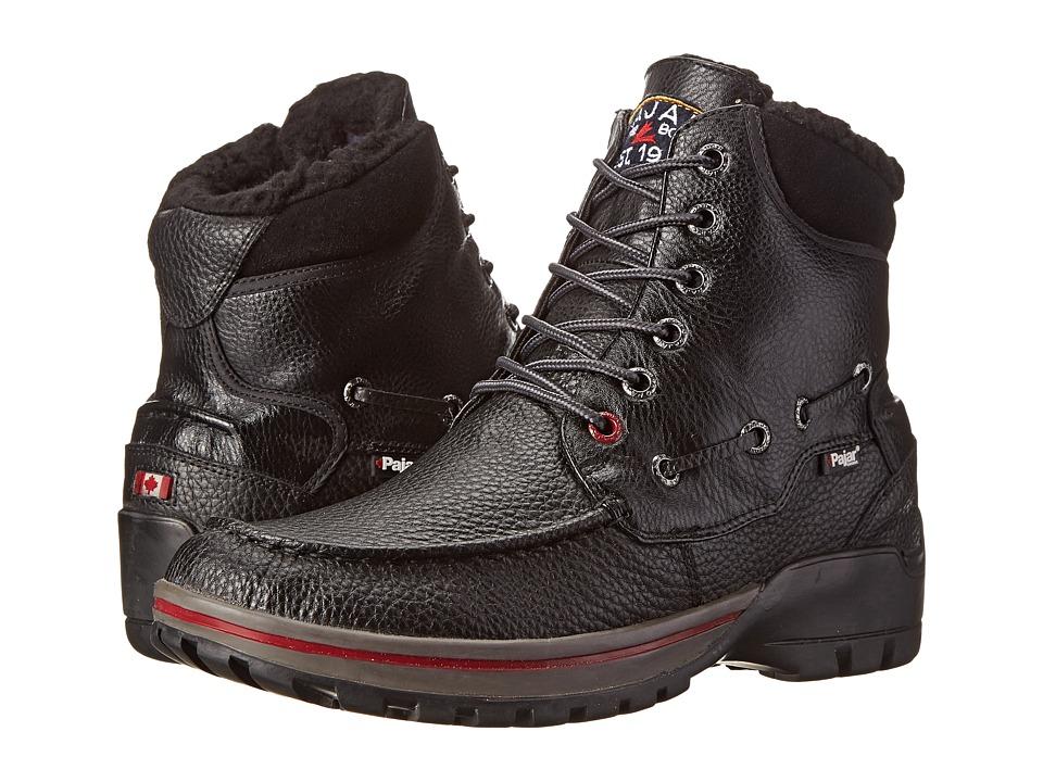 Pajar CANADA - Basel (Black) Men's Boots