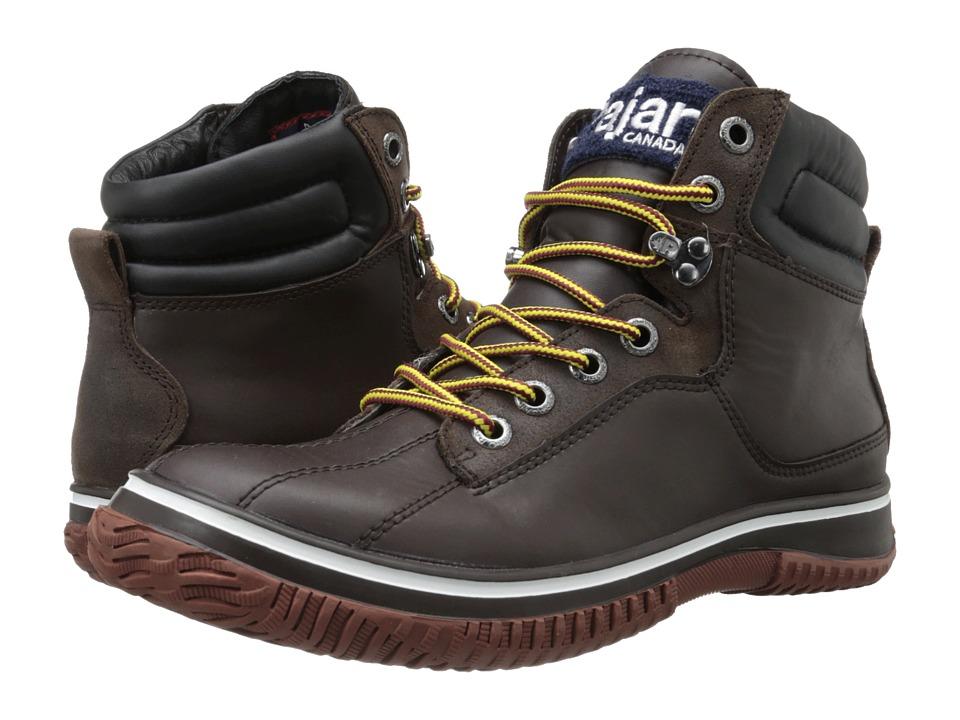 Pajar CANADA - Guardo (Dk Brown) Men's Boots