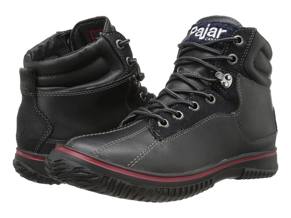 Pajar CANADA - Guardo (Black) Men's Boots