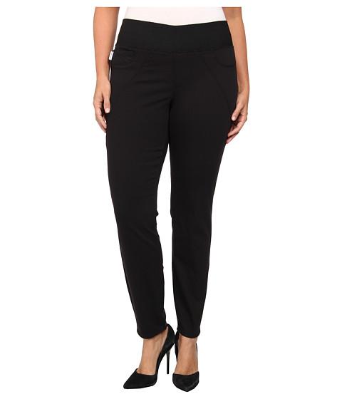 DKNY Jeans - Plus Size Sculpted By DKNY Jeans Legging in Noir (Noir) Women's Jeans