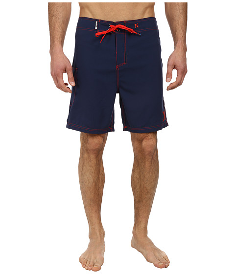 Hurley - One and Only 19 Boardshort (Mid Navy H) Men