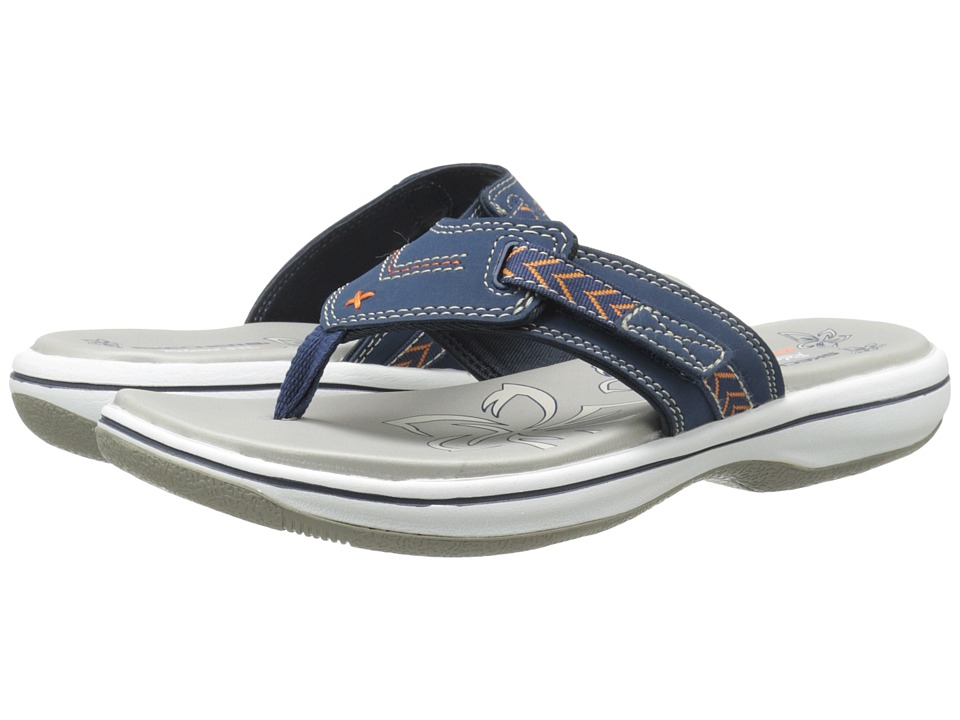 SKECHERS - Bayshore (Navy) Women's Sandals