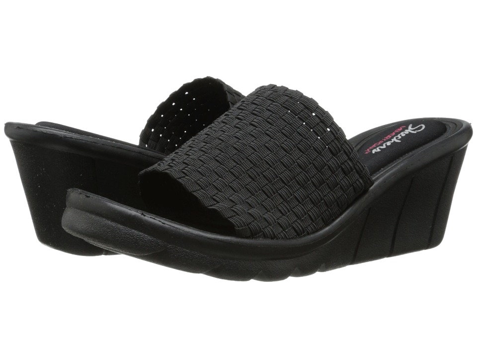 SKECHERS - Promenade-Shopper (Black) Women